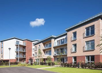 Thumbnail 2 bed flat for sale in Stewarton Road, Newton Mearns