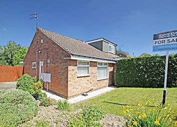 Thumbnail 2 bed semi-detached bungalow for sale in Raven Drive, Thorpe Hesley, Rotherham