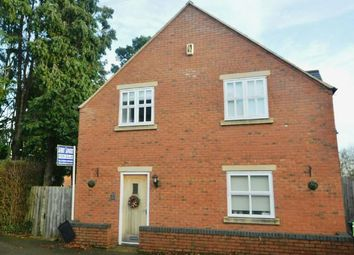 Thumbnail 4 bedroom detached house for sale in Kimbell Lane, Spratton, Northampton