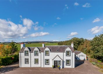Thumbnail 5 bed detached house for sale in Cromlix, Dunblane, Perthshire