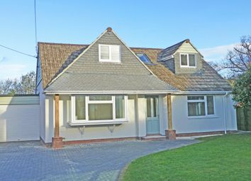 Thumbnail Detached house for sale in Woodbury Salterton, Exeter