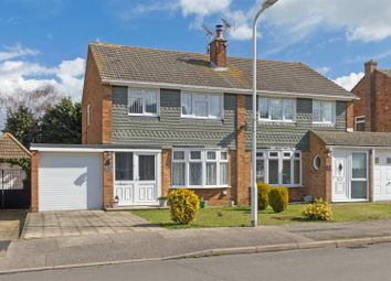 3 bed semi-detached house for sale in Berkeley Court, Sittingbourne ME10