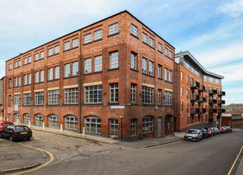 1 bed flat to rent in Upper Allen Street, Sheffield S3