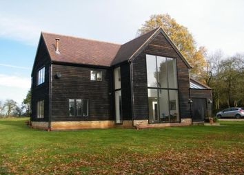 Thumbnail 5 bed barn conversion to rent in Buckwyns, Billericay