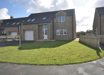 Thumbnail 3 bed detached house for sale in Pembroke Close, Brough, Kirkby Stephen, Cumbria