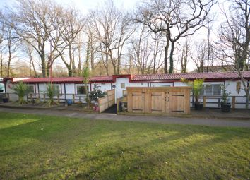 Thumbnail 1 bed houseboat for sale in Scotland Bridge Lock, New Haw, Addlestone