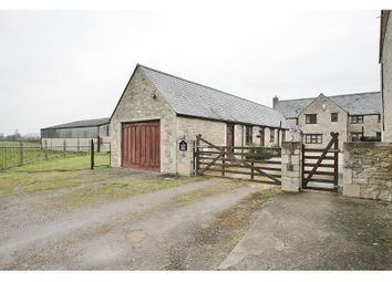 Thumbnail 2 bed barn conversion to rent in Barton Village Road, Oxford