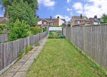 Thumbnail 2 bed terraced house for sale in Lavender Hill, Tonbridge, Kent