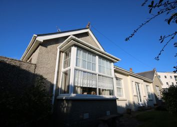 Thumbnail 5 bedroom bungalow to rent in Pentire Avenue, Newquay