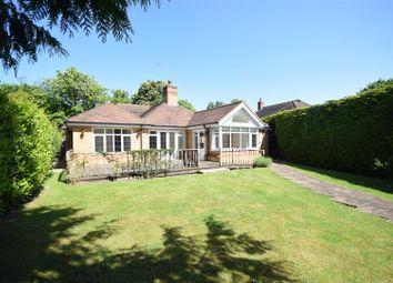 Thumbnail 4 bed detached bungalow for sale in Harriotts Lane, Ashtead