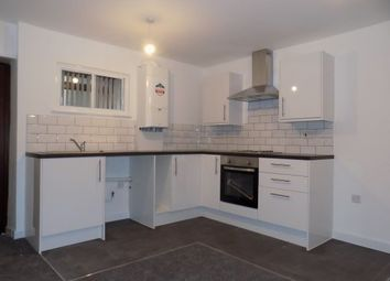 Thumbnail 1 bed flat to rent in Flat 3, Commercial Street Arcade, Abertillery.