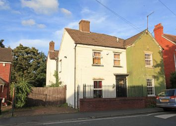 Thumbnail 3 bedroom semi-detached house for sale in 41 Regent Street, Wellingon, Telford