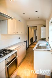 Thumbnail 2 bed terraced house to rent in Peel Street, Wolstanton, Newcastle-Under-Lyme