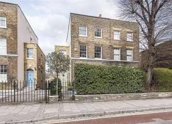 Thumbnail 4 bedroom semi-detached house for sale in Greenwich High Road, London