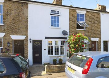 Thumbnail 2 bedroom terraced house for sale in Southbank, Thames Ditton