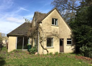 Thumbnail 4 bed detached house for sale in High Street, Bathford, Bath
