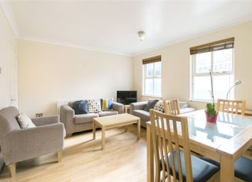 Thumbnail 2 bed property to rent in Haberdasher Street, London
