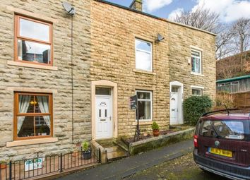 Thumbnail 2 bed terraced house for sale in Elizabeth Street, Rossendale, Lancashire