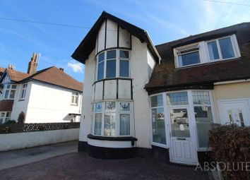Thumbnail 2 bed flat to rent in Upper Manor Road, Preston, Paignton