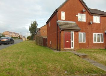 Thumbnail 2 bedroom semi-detached house for sale in Duncombe Road, Bolton