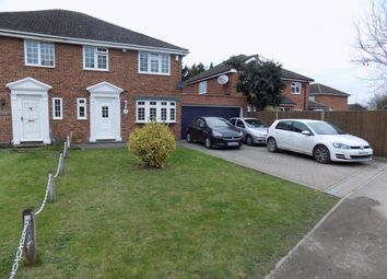 Thumbnail 5 bed semi-detached house for sale in Little Sutton Lane, Langley