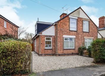 Thumbnail 3 bed semi-detached house for sale in Scott Road, Leamington Spa