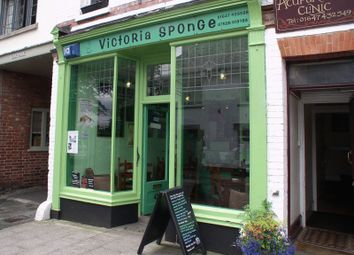 Thumbnail Property for sale in Victoria Sponge, 42 The Square, Chagford