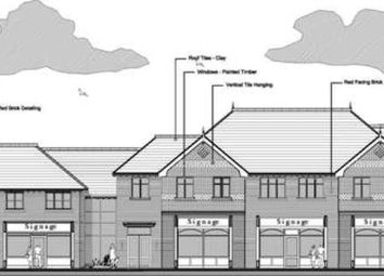 Thumbnail Retail premises for sale in Dundee House, Bepton Road, Midhurst, West Sussex