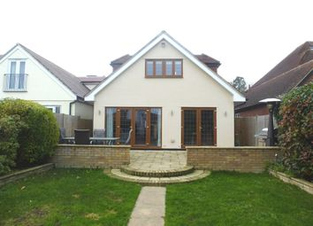 Thumbnail 5 bed property for sale in Ware Road, Hailey, Hertford