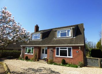 Thumbnail 4 bed detached house for sale in Butt Lane, Goulceby, Louth, Lincolnshire