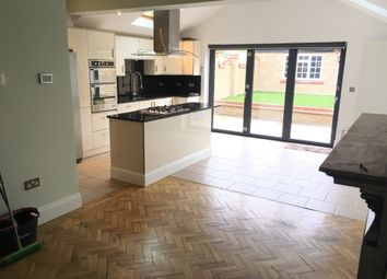 Thumbnail 5 bed semi-detached house to rent in Very Near Riverside Walk Area, Isleworth