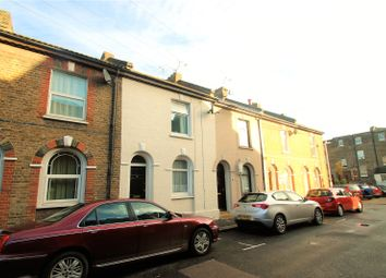 Thumbnail 2 bedroom terraced house to rent in Wilfred Street, Gravesend, Kent