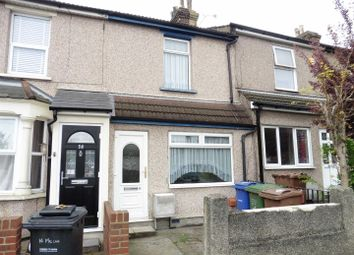 Thumbnail 3 bedroom terraced house to rent in Mill Lane, Grays