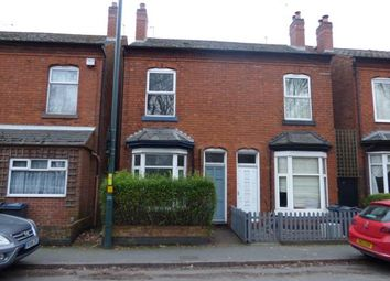 Thumbnail 2 bed semi-detached house for sale in Coldbath Road, Moseley, Birmingham, West Midlands