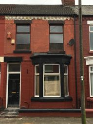 Thumbnail 4 bed terraced house for sale in Romer Road, Liverpool