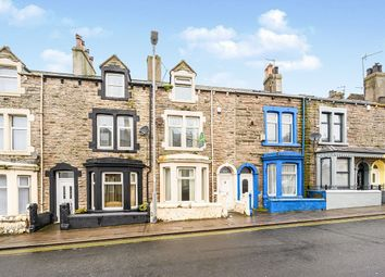 Thumbnail 4 bed terraced house for sale in John Street, Workington, Cumbria