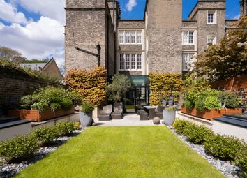 Thumbnail Semi-detached house for sale in St Katharine's Precinct, London