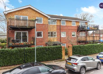 Thumbnail 2 bed flat for sale in Berry Lane, Mill End, Rickmansworth