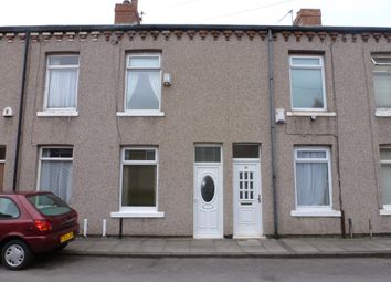 Thumbnail 2 bed terraced house to rent in Weastell Street, Linthorpe, Middlesbrough