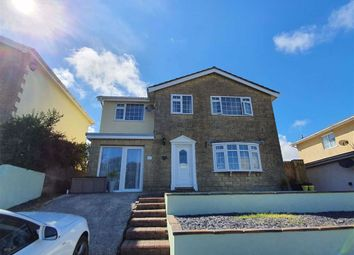 4 bed detached house for sale in Grove Drive, Pembroke SA71