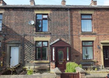Thumbnail 2 bedroom terraced house for sale in Dean Terrace, Ashton-Under-Lyne