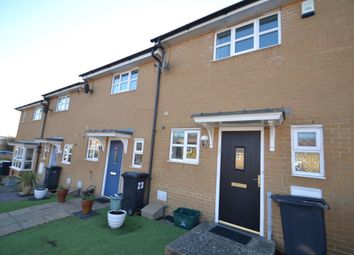 Thumbnail 2 bed property to rent in Woodacre, Portishead, Bristol