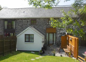 Thumbnail 3 bed terraced house for sale in Lovesgrove Stables, Aberystwyth, Ceredigion