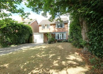 3 bed detached house for sale in Woburn Close, Caversham, Reading, Berkshire RG4