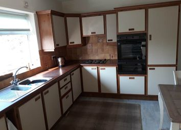 Thumbnail 3 bed bungalow to rent in Station Road, New Waltham, Grimsby