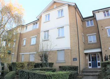 Thumbnail 2 bed flat for sale in High Road, Harrow, Middlesex