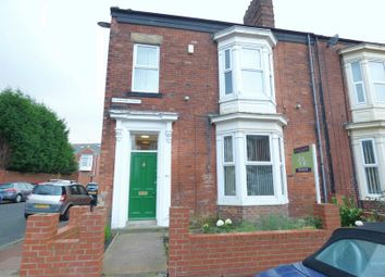 Thumbnail 5 bed terraced house for sale in Elmwood Street, Sunderland