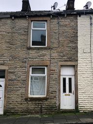 Thumbnail 2 bed terraced house for sale in Florence Street, Burnley