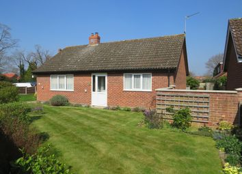 Thumbnail 3 bed detached bungalow for sale in Rayners Way, Mattishall, Dereham