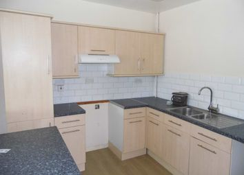 Thumbnail 3 bed flat to rent in Penybont Road, Pencoed